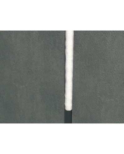 Joints, fissures et collage souple