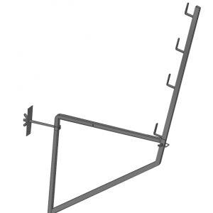 Console pavilloneur