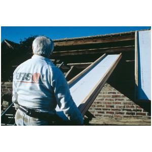 Panneaux de toiture