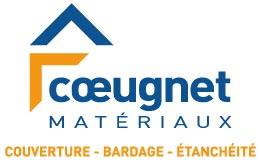 Logo Carré Coeugnet Matériaux